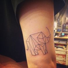 Elephants. - Tattoologist