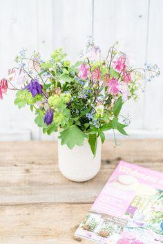 Gartenstrauß am Friday Flowerday