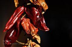 Peperoni by ZEN_life_Foto