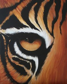 Elaine Murphy ~ Abstract Fashion painter - New Sites Tiger Drawing, Tiger Painting, Tiger Art, Painting & Drawing, Digital Art Illustration, Art Illustrations, Abstract Painters, Abstract Art, Abstract Animals