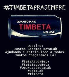 #OperaçãoBetaLab #BetaAjudaBeta #Follow #followme #Beta #TIM #betalab #TimBeta #Repin #retweet #retweeter #BetaSegueBeta