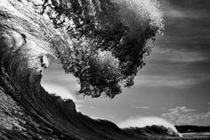 Wave by Matt Clark
