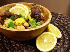 Gerösteter Blumenkohl-Salat, ein beliebtes Rezept mit Bild aus der Kategorie Vegan. 105 Bewertungen: Ø 4,3. Tags: Backen, Gemüse, Hauptspeise, Vegan, Vegetarisch