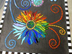 mosaics by kat gottke