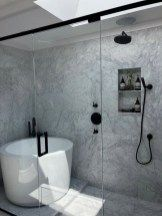 Beautiful bathroom shower remodel ideas 00019