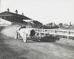 The Lightning Benz | First Super Speedway
