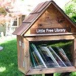 Little free library: cosa sono e come funzionano
