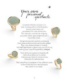 Ole Lynggaard Copenhagen—Page 96 Rare Gemstones, High Jewelry, Copenhagen, Charlotte, Stud Earrings, Prints, Stud Earring, Earring Studs