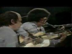 Pablo Milanes y Silvio Rodriguez - Yolanda (Live)