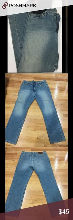 Ralph Lauren Polo Men's Jeans EUC Waist 35 length 32. No fit style listed on tags.⭐️Make an offer using the offer button or take advantage of my bundle discount! Trades Polo by Ralph Lauren Jeans