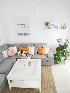 Boho Deco, Beading Projects, Deco Design, Nordic Style, Interiores Design, Feng Shui, Loft, Relax, Couch