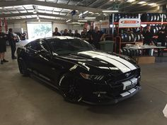 We are very pleased to introduce you to the All New Ford Mustang GT-RS: Build of 20 available now featuring: * Suspension upgrade. New Ford Mustang, How To Introduce Yourself, Plates, Building, Blog, Licence Plates, Dishes, Griddles