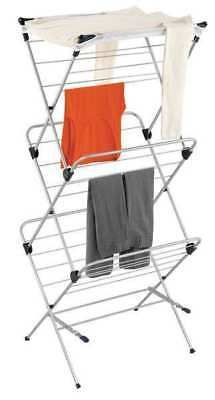 Clothes Drying Rack Target Household Essentials Expandable Clothes Drying Rack In Silver