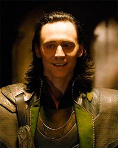 Ask Thor & Loki shared by Mikaela Jemison on We Heart It Loki Marvel, Loki Thor, Loki Laufeyson, Thomas William Hiddleston, Tom Hiddleston Loki, Tom Hiddleston Gentleman, Bucky Barnes, Benedict Cumberbatch, Loki Gif