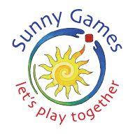Sunny Games | coöperatieve spellen