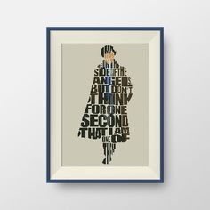 Sherlock quote Cross stitch pattern, Quote cross stitch, PDF counted cross stitch pattern, P129 by NataliNeedlework on Etsy