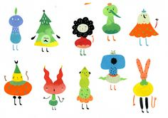 Character Design - 2 | Flickr - Photo Sharing!