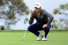 Former Gator Billy Horschel Collects First Win on PGA Tour