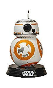 Funko Pop Star Wars Episode 7: BB-8 on Newegg.com at 50% Off with promo code $4.50 #LavaHot http://www.lavahotdeals.com/us/cheap/funko-pop-star-wars-episode-7-bb-8/186896?utm_source=pinterest&utm_medium=rss&utm_campaign=at_lavahotdealsus