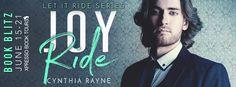 Romance Novel Giveaways: Joy Ride by Cynthia Rayne ❤️ Book Blitz & Gift Car...
