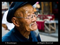 I think the photos of the people of China are some of the most interesting!  #monogramsvacation