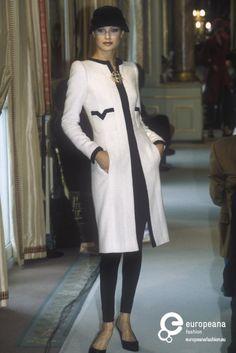 Chanel Haute Couture - fall 1996