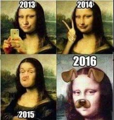 The selfie evolution . by kohnkartel Funny Shit, Funny Posts, The Funny, Hilarious, Funny Stuff, Funny Things, Random Stuff, Funniest Snapchats, Snapchat Posts