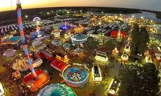 Groupon - Family Pack of Four or Two Admissions to Central Florida Fair (40% Off) in West Colonial. Groupon deal price: $24