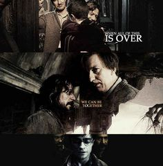 """Remembering that Harry lost two of his father figures.   29 Times Tumblr Made """"Harry Potter"""" Fans Cry All Over Again"""