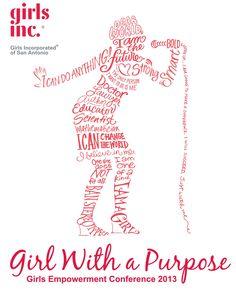 RISE ABOVE Girl Empowerment Conference   Neighbourhood Arts ...