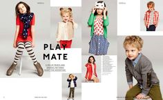 Country Road Kids wear Catalogue FEB13