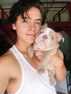 cole sprouse / jughead jones
