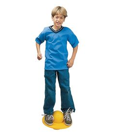 Look at this Lolo Balance Ball on #zulily today!