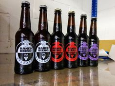 Business of Booze: Naked Beer | Vinspire