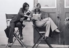 Farrah Fawcett and Kate Jackson in Charlie's Angels Kate Jackson, Jaclyn Smith, Charlies Angels, Detective, Good Morning Angel, Bionic Woman, Cheryl Ladd, Starsky & Hutch, Popular Shows
