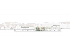 Gallery of Kengo Kuma and Cornelius+Vöge Release Plans for Hans Christian Andersen Museum in Odense - 5