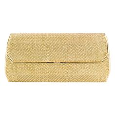 1stdibs - CARTIER Sapphire Diamond Two-Tone Basket Woven Gold Clutch Purse explore items from 1,700  global dealers at 1stdibs.com