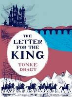 This will be our September book: a classic tale of knights and quests. It's quite long so will make a good summer read (no book club in August) The Letter for the King - Tonke Dragt; Tonke Dragt; Laura Watkinson; Tonke Dragt; | Foyles Bookstore