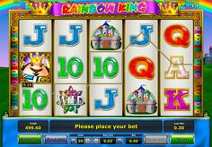 casino online spiele rainbow king