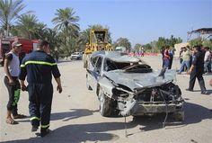 Cifra de muertos por atentado del domingo en Irak sube a 61 - http://a.tunx.co/Fc4e5