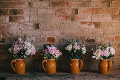 The Prettiest Summer Barn Wedding for an Online Dating Love Story | Love My Dress® UK Wedding Blog