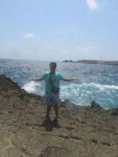 Un viaje a aruba