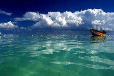 Jamaica - Ilhas Caraíbas