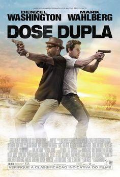 Com Denzel Washington filme Dose Dupla estreia nesta sexta (13)