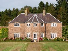 Set within the grounds of Gordon Castle which certainly has a fascinating history; from its initial connections with King Robert the Bruce. Gordon Castle, King Robert, Cottages, Scotland, Rustic, History, House Styles, Garden, Holiday