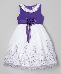 Church Dresses for Toddlers