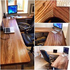 Customer Kitchen Wooden Worktop Gallery Page 2 - Worktop Express
