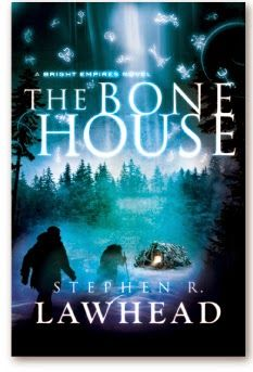 BRILLIANT READ - AMAZING STORY!! Check out REVIEW http://psalm516.blogspot.com/2014/09/the-bone-house-by-stephen-lawhead.html
