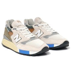 best service 9a9af fe658 x Concepts M998TN2 New Balance Runners, New Balance Sneakers, Nike Free  Shoes, Nike