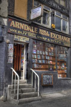 .I always thought the book exchange to be a great idea; especially if like me ur broke all the time, because u've just spent the last $1 on a book instead of an essential item....